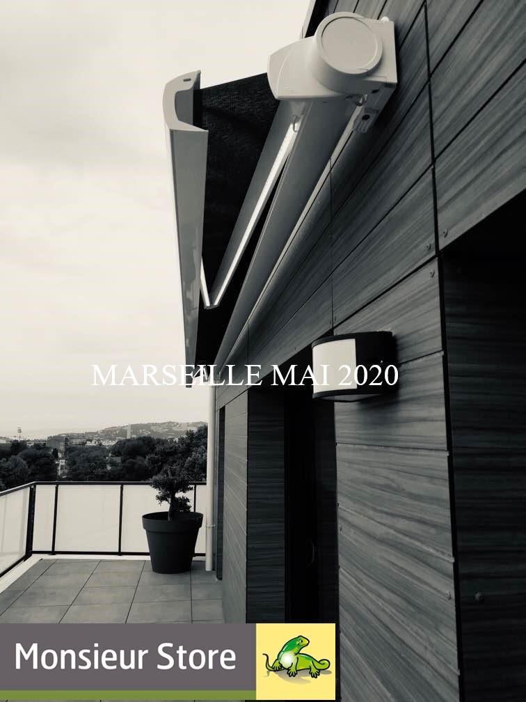 STORE COFFRE SUR MESURE MARSEILLE 13008